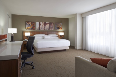 Delta Hotels by Marriott Toronto Airport & Conference Centre, ON M9W 1J3 near Toronto Pearson International Airport View Point 17