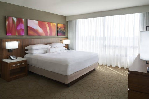 Delta Hotels by Marriott Toronto Airport & Conference Centre, ON M9W 1J3 near Toronto Pearson International Airport View Point 11