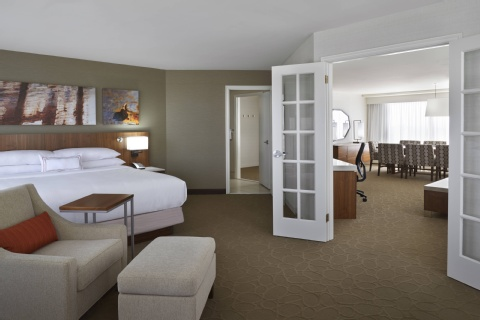 Delta Hotels by Marriott Toronto Airport & Conference Centre, ON M9W 1J3 near Toronto Pearson International Airport View Point 8