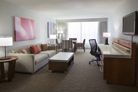 Delta Hotels by Marriott Toronto Airport & Conference Centre, ON M9W 1J3 near Toronto Pearson International Airport View Point 6