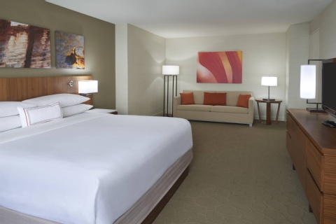 Delta Hotels by Marriott Toronto Airport & Conference Centre, ON M9W 1J3 near Toronto Pearson International Airport View Point 3