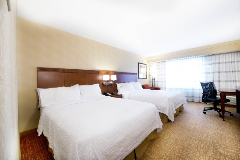 Courtyard by Marriott Mississauga-Airport Corporate Centre West, ON L4W 5R2 near Toronto Pearson International Airport View Point 5