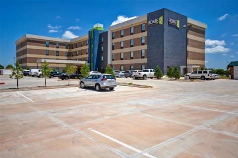 Home2 Suites by Hilton Oklahoma City Airport, OK 73108 near Will Rogers World Airport View Point 29