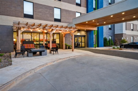 Home2 Suites by Hilton Oklahoma City Airport, OK 73108 near Will Rogers World Airport View Point 26