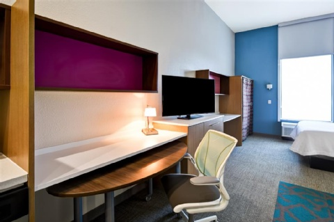 Home2 Suites by Hilton Oklahoma City Airport, OK 73108 near Will Rogers World Airport View Point 9