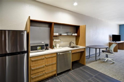 Home2 Suites by Hilton Oklahoma City Airport, OK 73108 near Will Rogers World Airport View Point 8