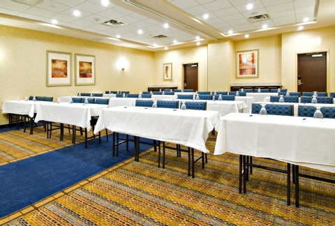 Holiday Inn Express & Suites Riverport Richmond, BC V6W 1E7 near Vancouver International Airport View Point 25