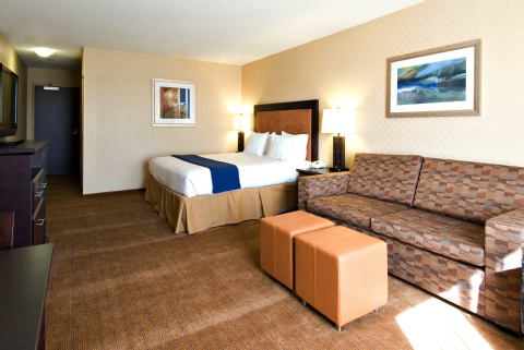 Holiday Inn Express & Suites Riverport Richmond, BC V6W 1E7 near Vancouver International Airport View Point 14
