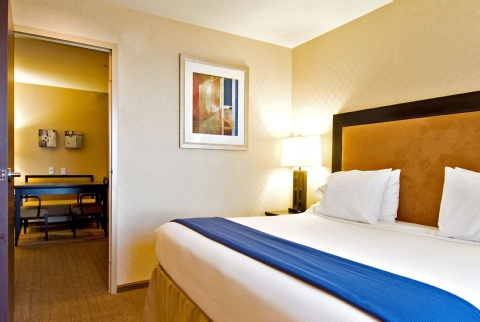 Holiday Inn Express & Suites Riverport Richmond, BC V6W 1E7 near Vancouver International Airport View Point 12