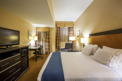 Holiday Inn Express & Suites Riverport Richmond, BC V6W 1E7 near Vancouver International Airport View Point 11