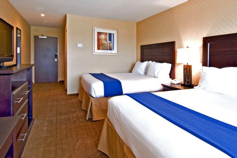 Holiday Inn Express & Suites Riverport Richmond, BC V6W 1E7 near Vancouver International Airport View Point 10