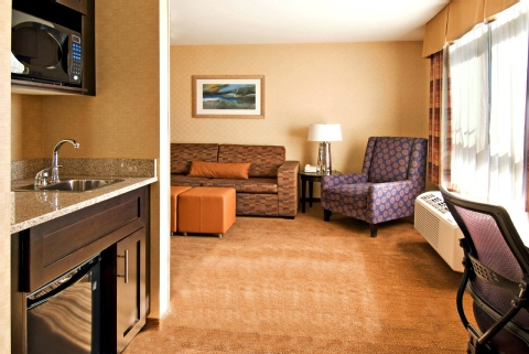 Holiday Inn Express & Suites Riverport Richmond, BC V6W 1E7 near Vancouver International Airport View Point 8