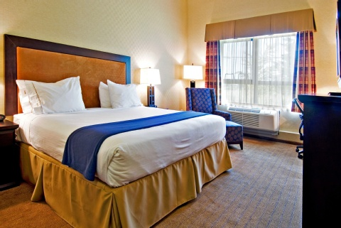 Holiday Inn Express & Suites Riverport Richmond, BC V6W 1E7 near Vancouver International Airport View Point 6