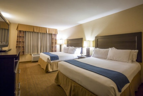 Holiday Inn Express & Suites Riverport Richmond, BC V6W 1E7 near Vancouver International Airport View Point 5