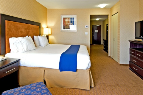Holiday Inn Express & Suites Riverport Richmond, BC V6W 1E7 near Vancouver International Airport View Point 2