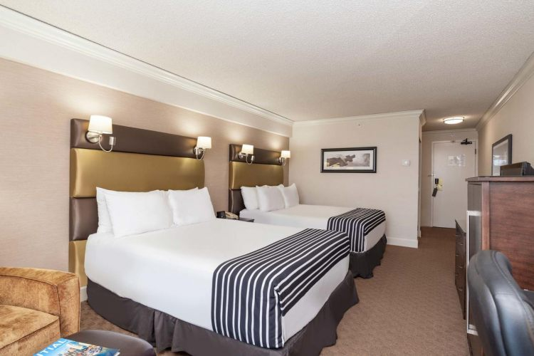 Sandman Signature Vancouver Airport Hotel & Resort, BC V6X 2M9 near Vancouver International Airport View Point 9