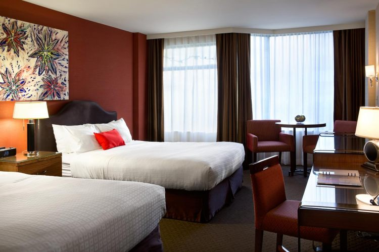 The Listel Hotel Vancouver , BC V6E 1C5 near Vancouver International Airport View Point 5