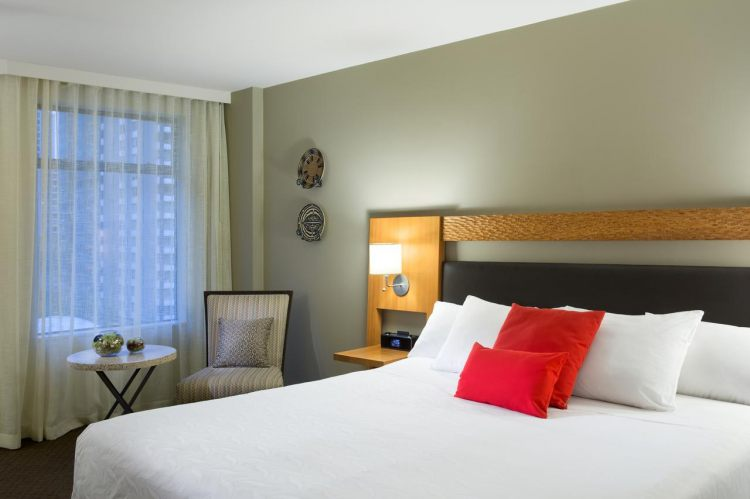 The Listel Hotel Vancouver , BC V6E 1C5 near Vancouver International Airport View Point 4
