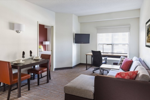 Residence Inn Bloomington by Mall of America, MN 55425 near Minneapolis-saint Paul International Airport (wold-chamberlain Field) View Point 6