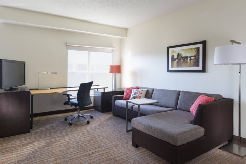 Residence Inn Bloomington by Mall of America, MN 55425 near Minneapolis-saint Paul International Airport (wold-chamberlain Field) View Point 3