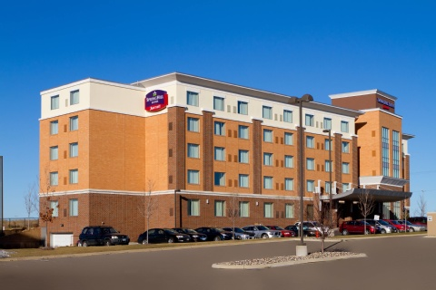 SpringHill Suites by Marriott Minneapolis-St. Paul Airport/Mall of America, MN 55425 near Minneapolis-saint Paul International Airport (wold-chamberlain Field) View Point 1