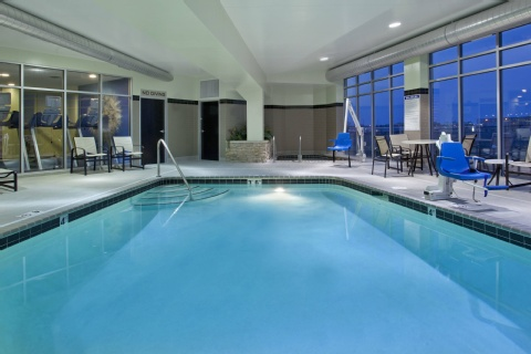 SpringHill Suites by Marriott Minneapolis-St. Paul Airport/Mall of America, MN 55425 near Minneapolis-saint Paul International Airport (wold-chamberlain Field) View Point 18