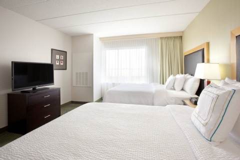 SpringHill Suites by Marriott Minneapolis-St. Paul Airport/Mall of America, MN 55425 near Minneapolis-saint Paul International Airport (wold-chamberlain Field) View Point 11