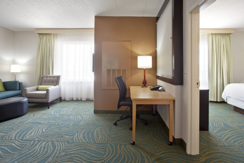 SpringHill Suites by Marriott Minneapolis-St. Paul Airport/Mall of America, MN 55425 near Minneapolis-saint Paul International Airport (wold-chamberlain Field) View Point 7