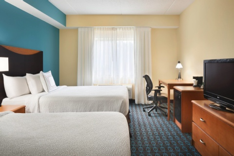 Fairfield Inn & Suites Minneapolis Bloomington/Mall of America, MN 55425     near Minneapolis-saint Paul International Airport (wold-chamberlain Field) View Point 11