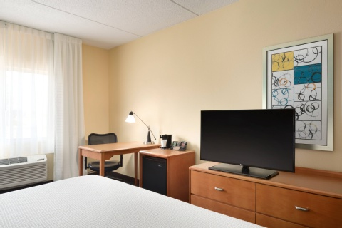 Fairfield Inn & Suites Minneapolis Bloomington/Mall of America, MN 55425     near Minneapolis-saint Paul International Airport (wold-chamberlain Field) View Point 6