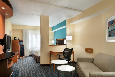 Fairfield Inn & Suites Minneapolis Bloomington/Mall of America, MN 55425     near Minneapolis-saint Paul International Airport (wold-chamberlain Field) View Point 4