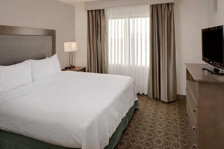 Homewood Suites by Hilton Minneapolis-Mall Of America, MN 55425 near Minneapolis-saint Paul International Airport (wold-chamberlain Field) View Point 6