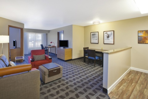 TownePlace Suites by Marriott Minneapolis-St. Paul Airport/Eagan, MN 55122 near Minneapolis-saint Paul International Airport (wold-chamberlain Field) View Point 6