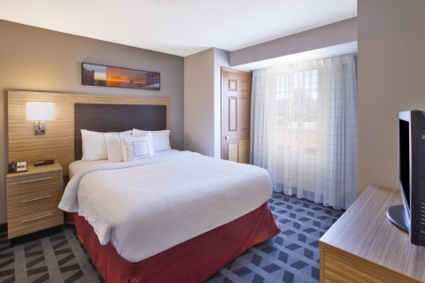 TownePlace Suites by Marriott Minneapolis-St. Paul Airport/Eagan, MN 55122 near Minneapolis-saint Paul International Airport (wold-chamberlain Field) View Point 5