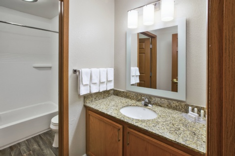 TownePlace Suites by Marriott Minneapolis-St. Paul Airport/Eagan, MN 55122 near Minneapolis-saint Paul International Airport (wold-chamberlain Field) View Point 3