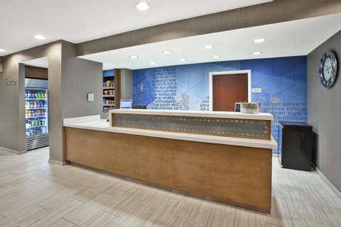 SpringHill Suites by Marriott Minneapolis-St. Paul Airport/Eagan, MN 55122 near Minneapolis-saint Paul International Airport (wold-chamberlain Field) View Point 18