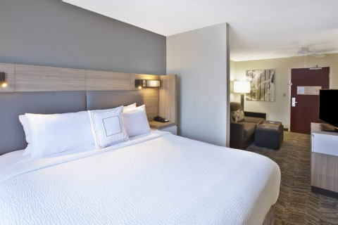 SpringHill Suites by Marriott Minneapolis-St. Paul Airport/Eagan, MN 55122 near Minneapolis-saint Paul International Airport (wold-chamberlain Field) View Point 3