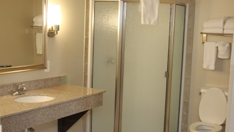 Holiday Inn Express Hotel & Suites Indianapolis , IN 46224 near Indianapolis International Airport View Point 37