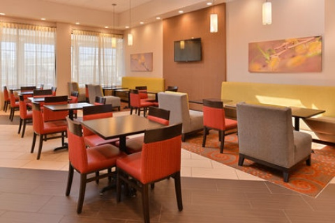 Holiday Inn Express Hotel & Suites Indianapolis , IN 46224 near Indianapolis International Airport View Point 30