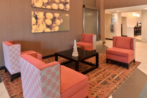 Holiday Inn Express Hotel & Suites Indianapolis , IN 46224 near Indianapolis International Airport View Point 29