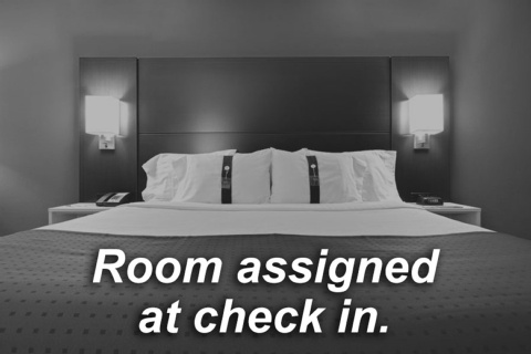 Holiday Inn Express Hotel & Suites Indianapolis , IN 46224 near Indianapolis International Airport View Point 17