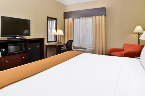 Holiday Inn Express Hotel & Suites Indianapolis , IN 46224 near Indianapolis International Airport View Point 16