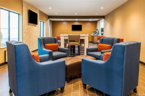 Comfort Inn Airport hotel Plainfield, IN 46231 near Indianapolis International Airport View Point 33