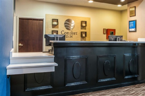 Comfort Inn Airport hotel Plainfield, IN 46231 near Indianapolis International Airport View Point 29
