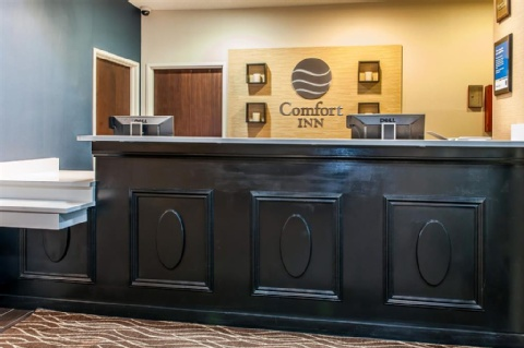 Comfort Inn Airport hotel Plainfield, IN 46231 near Indianapolis International Airport View Point 28
