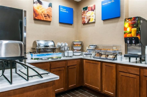 Comfort Inn Airport hotel Plainfield, IN 46231 near Indianapolis International Airport View Point 24