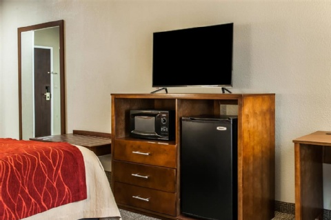Comfort Inn Airport hotel Plainfield, IN 46231 near Indianapolis International Airport View Point 16