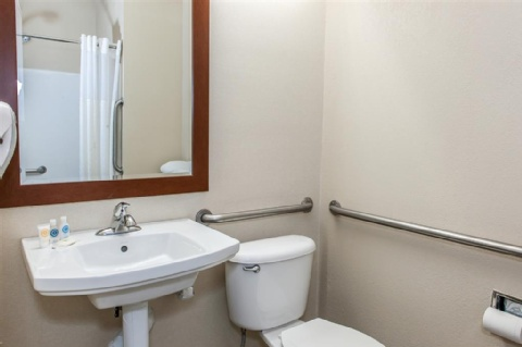 Comfort Inn Airport hotel Plainfield, IN 46231 near Indianapolis International Airport View Point 14