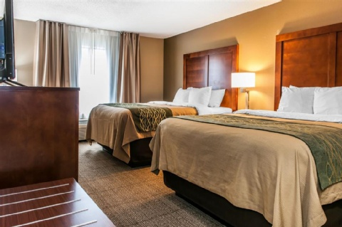 Comfort Inn Airport hotel Plainfield, IN 46231 near Indianapolis International Airport View Point 9