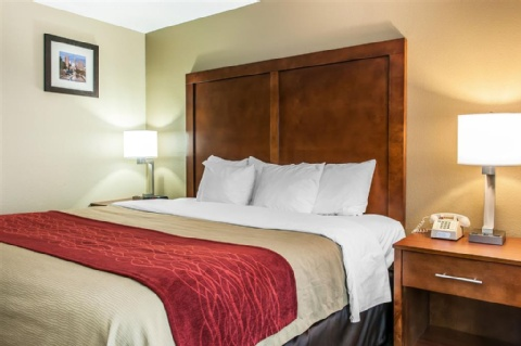 Comfort Inn Airport hotel Plainfield, IN 46231 near Indianapolis International Airport View Point 3